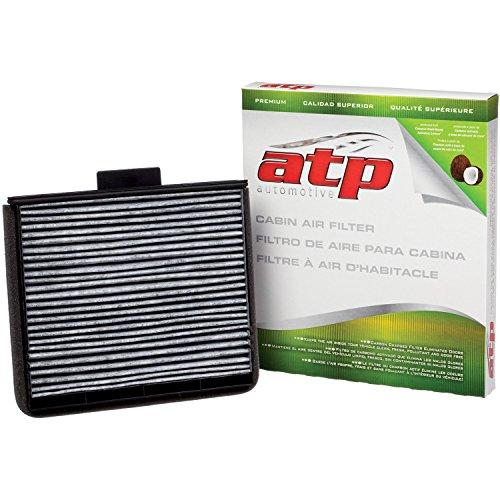 ATP FA-10  Carbon Activated Premium Cabin Air Filter