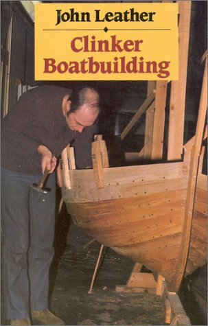 Clinker Boatbuilding (Bloomsbury Leather)