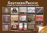 img - for Southern Pacific Freight Car Painting and Lettering Guide book / textbook / text book