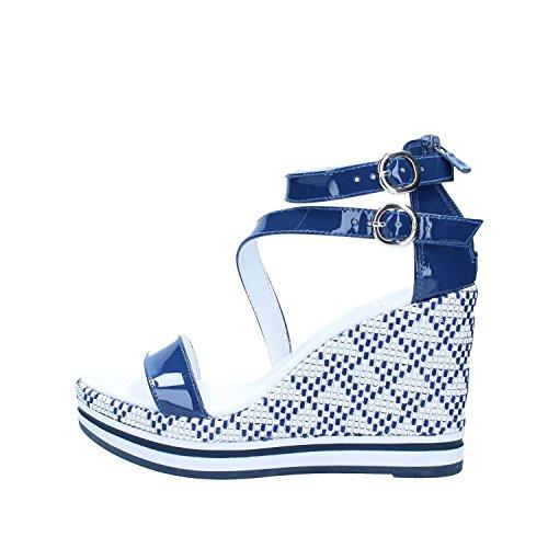 P805900d Blue Nero Giardini Women Sandali Aqgx5Ow6