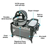 Graco Pack 'n Play Travel Dome LX Playard