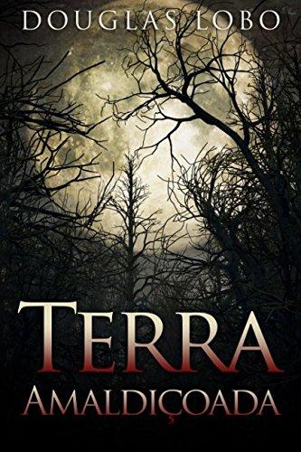 Terra Amaldiçoada (suspense e terror, terror livros)