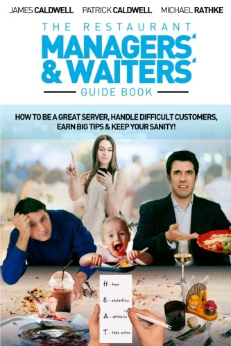 the-restaurant-managers-and-waiters-guide-book-how-to-be-a-great-server-handle-difficult-customers-e