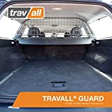 Travall Guard for Volvo V70 Wagon and XC70 (2007-2016) TDG1203 – Rattle Free Luggage and Pet Barrier Review