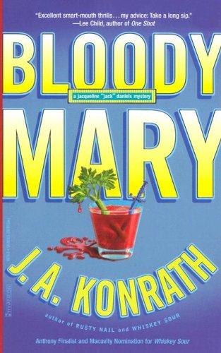 Download Bloody Mary (Jack Daniels Mysteries) pdf