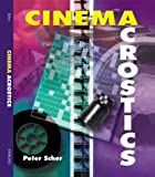 Cinema Acrostics, Peter Scher, 0806928913