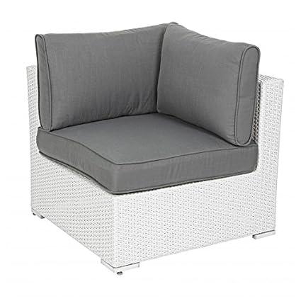 Pleasing Bizzotto Bizz 3660071 Twenty Corner Chair With Cushion Download Free Architecture Designs Ogrambritishbridgeorg