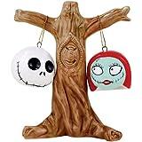 Nightmare Before Christmas Jack And Sally Shakers Salt Pepper Tim Burton Gift