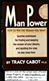 Man Power, Tracy Cabot, 0312017871
