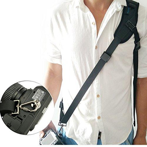 shoulder harness dslr - 6