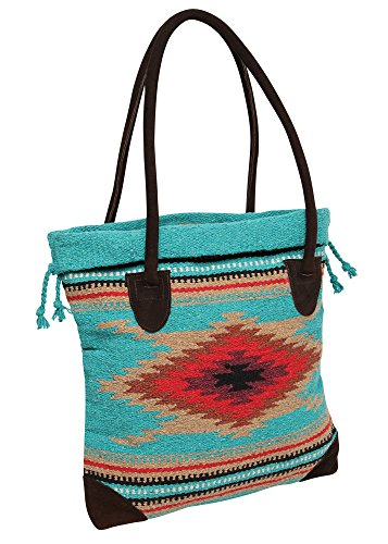 Southwest Native American and Mexican Style Tote Bags Azteca G