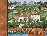 Wysocki Guest Book, Charles Wysocki, 0736913580