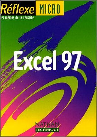 En ligne Excel 97, mémo numéro 54 pdf, epub