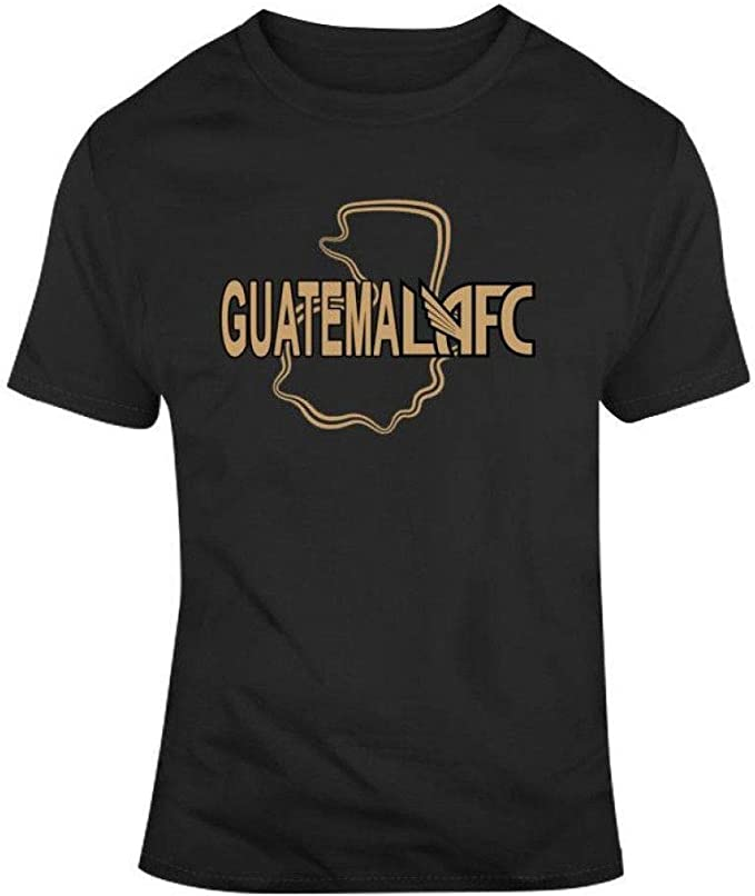 Amazon.com: Teemimi Guatemalafc T Shirt LAFC Guatemala Futbolguatemalafc GuatemalaSoccerFutbolShirtsoccerGuateFutbolLafc: Clothing
