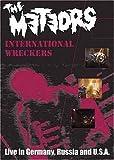 Meteors, The -International Wreckers [DVD] [NTSC]