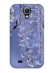 Series Skin Case Cover For Galaxy S4(snow S)