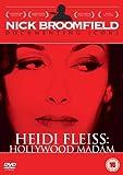 Heidi Fleiss - Hollywood Madam [DVD]
