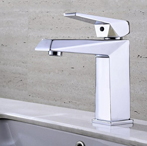 XUEXINCopper cold lavatory faucet , mirror light section 3a06 by XUEXIN