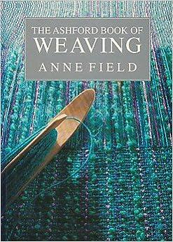 Book The Ashford Book of Weaving