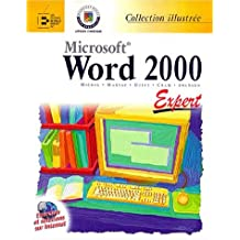 Microsoft Word 2000 expert