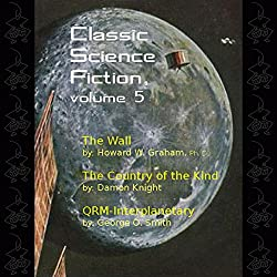 Classic Science Fiction, Volume 5