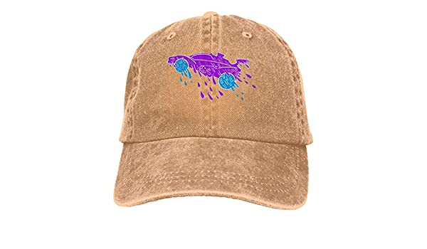 Rocket – League Summer Cool Heat Shield Unisex Adulto Cowboy Hat ...