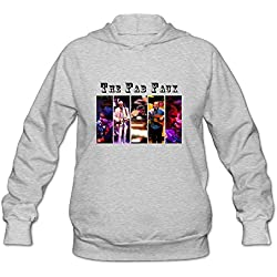 2016 Woman's Autumn The Fab Faux Tour Hoodies Sweatshirts