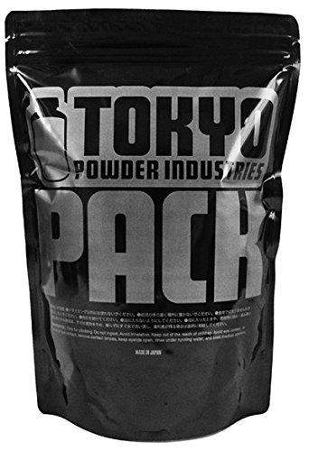 東京粉末(TOKYO POWDER INDUSTRIES) PURE BLACK/ピュアブラック