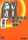 Ultima Online Official Guide GM (2001) ISBN: 4872572564 [Japanese Import]