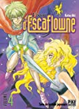Vision d'Escaflowne, tome 4