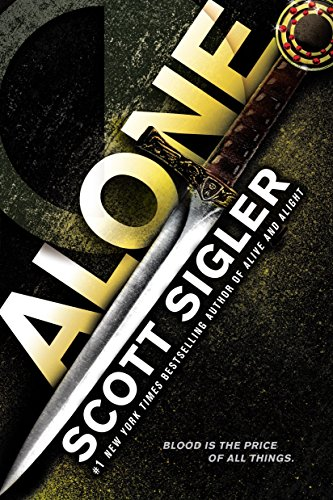 Alone (The Generations Trilogy)