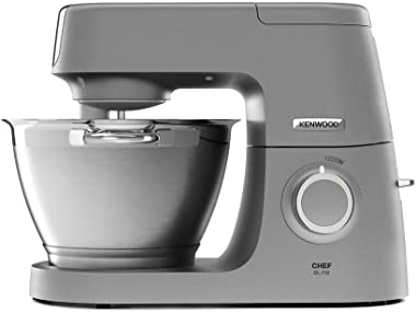 Kenwood KVC5100 Chef Elite Stand Mixer for Baking