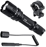 LiteXpress X-Tactical 104 360 Lumens incl. pressure switch- Gun Mount For Sale