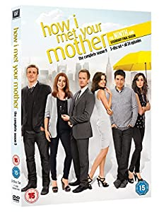 how i met your mother season 9 dvd 2014 amazonco