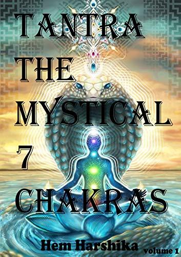 7 tantric chakras