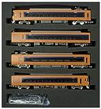 GREEN MAX / N / 近鉄22000系 ACE 基本4輛編成セット(M付き) / 4023