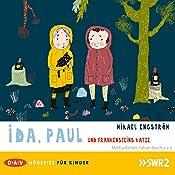 Ida, Paul und Frankensteins Katze (Ida und Paul 3) | Mikael Engström