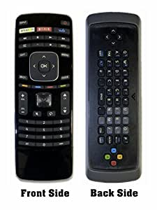 usbrmt new vizio replacement remote xrt301. Black Bedroom Furniture Sets. Home Design Ideas