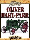 Oliver Hart-Parr