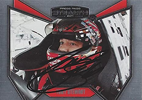 Tony Stewart 2012 Lionel//Action #14 Office Depot ICE Diecast 1//24 FREE SHIP!