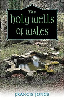 Book The Holy Wells of Wales