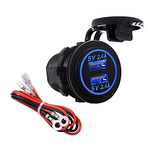 YonHan Charger Socket Motorcycle Vehicles product image