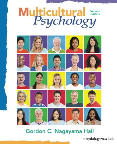 Multicultural Psychology (2nd Edition)