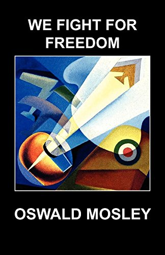We Fight for Freedom