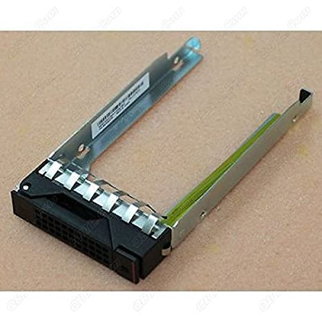 """03T8147 2.5"""" SAS//SATA  Drive Tray Caddy for Thinkserver RD650 TS550 RD450 RD550"""