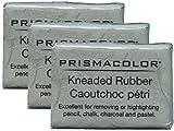 PRISMACOLOR Design Eraser, 1224 Kneaded Rubber
