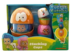 Bubble Guppies Kitchen Set