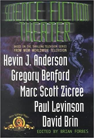 Science Fiction Theater: Amazon.es: Brian Forbes, Gregory ...