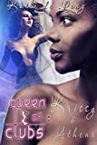 Queen of Clubs: Krissy & Athena