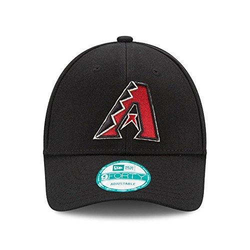 Velcroback The League Diamondbacks Era Black Arizona Adjustable 9forty New Caps XxgaqwIa